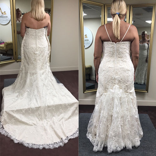 Margaret S Bridal Services Gown Cleaning And Preservation
