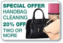 Handbag Offer 20% off 2 or more