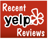 Recent Yelps