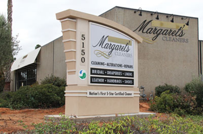 Margaret's Convoy San Diego location