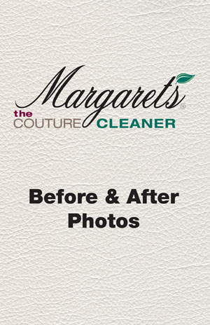 Before and After Photo Brochure