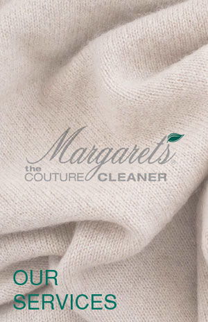 Margaret's Lookbook and Services