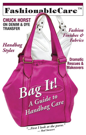 Guide to Handbag Care